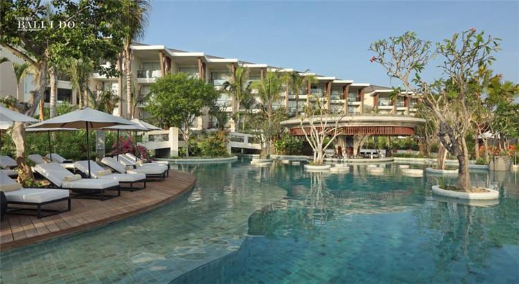 巴厘岛努沙杜阿海滩索菲特度假村 (sofitel bali nusa